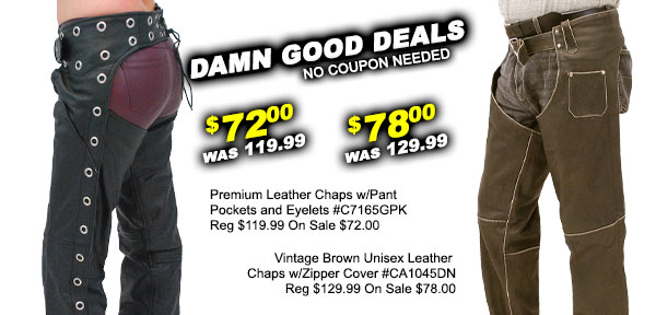 Jamin Leather - Featured Products
