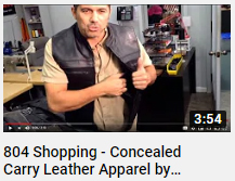 Leather Jacket Features